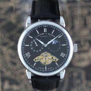 ランゲアンドゾーネ(A. Lange & Söhne(A. Lange & Sohne))のランゲ&ゾーネ A.LANGE&SOHNE  メンズ自动卷き 時計 (腕時計(アナログ))