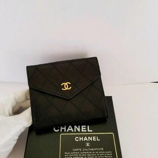 fe58569c8059 シャネル コスプレ 財布(レディース)の通販 11点 | CHANELのレディースを ...