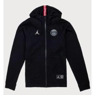 ナイキ(NIKE)の【Mサイズ】Nike Jordan×Paris zip jacket(パーカー)
