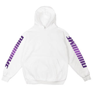 シュプリーム(Supreme)のDime mtl screaming hoodie L 新品(パーカー)