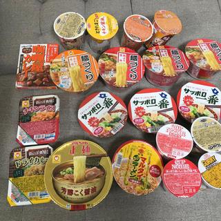 [オススメ][新品未使用]インスタント食品 まとめ売り 20点(インスタント食品)