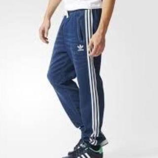 アディダス(adidas)のアディダス デニム スウェット パンツ(デニム/ジーンズ)