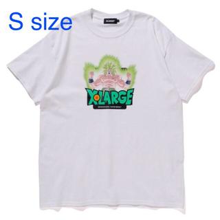エクストララージ(XLARGE)のドラゴンボール S/S TEE SUPER BROLY(Tシャツ/カットソー(半袖/袖なし))