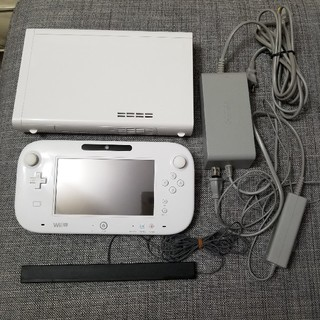 Wii U - WiiU 32GB 美品