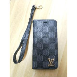ルイヴィトン(LOUIS VUITTON)のLouis Vuitton iPhone6/6s 携帯電話ケース (iPhoneケース)