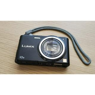 Panasonic - Panasonic  LUMIX  デジカメ ☆ 送料込み ☆
