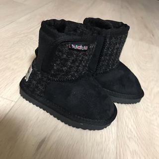 フタフタ(futafuta)のムートンブーツ(ブーツ)