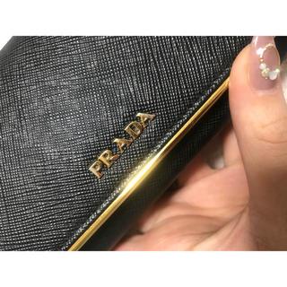 プラダ(PRADA)のPRADA 確認用写真(財布)