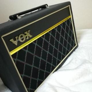 ヴォックス(VOX)のVOXアンプ(ベースアンプ)