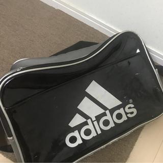アディダス(adidas)のアディダスエナメルバック(その他)