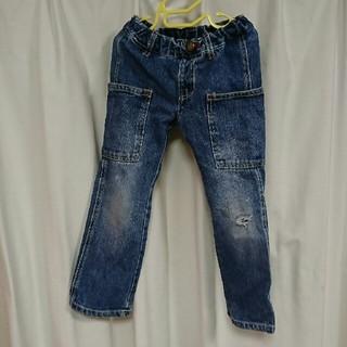 ジャンクストアー(JUNK STORE)のジーンズ 110cm(パンツ/スパッツ)