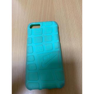 ナイキ(NIKE)のiPhone7ケース(iPhoneケース)
