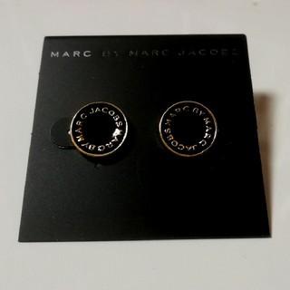 マークバイマークジェイコブス(MARC BY MARC JACOBS)のマーク バイ マークジェイコブス ゴールド ピアス(ピアス)