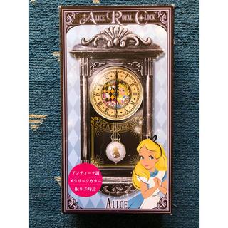 振り子時計 アリス(掛時計/柱時計)