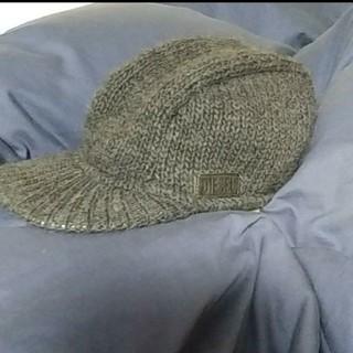ディーゼル(DIESEL)のおじゃる丸様専用 DIESEL キャスケット 帽子(キャスケット)