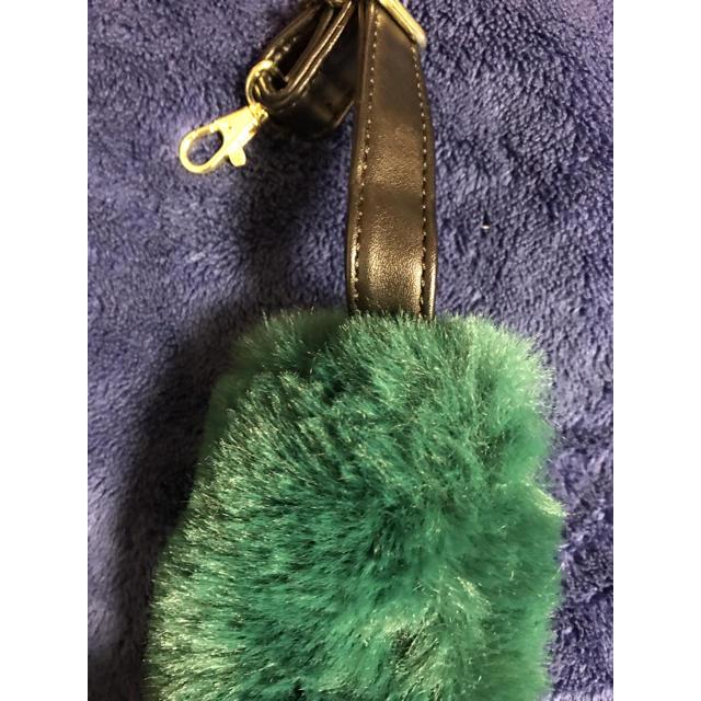 GU(ジーユー)のGUフェイクファーストラップ⸜(* ॑꒳ ॑*  )⸝ レディースのバッグ(その他)の商品写真
