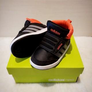 アディダス(adidas)のハイカット スニーカー(スニーカー)
