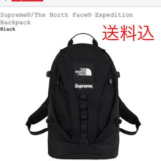 シュプリーム(Supreme)のSupreme TNF backpack(バッグパック/リュック)