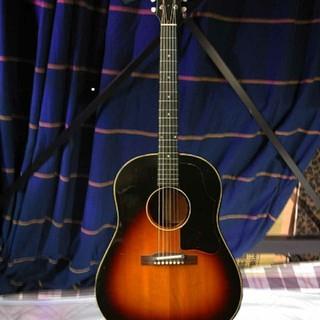 ギブソン(Gibson)のGibson J-45 ギブソン(アコースティックギター)