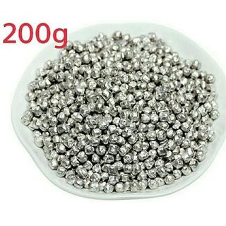 マグネシウム 粒 200g(洗剤/柔軟剤)