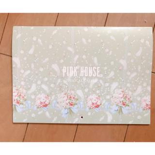 ピンクハウス(PINK HOUSE)のpinkhouse 2018 カレンダー(カレンダー/スケジュール)