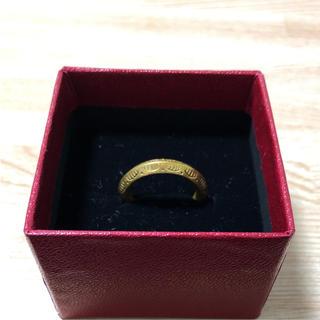 キャリー(CALEE)のcalee キャリー 指輪 19号(リング(指輪))