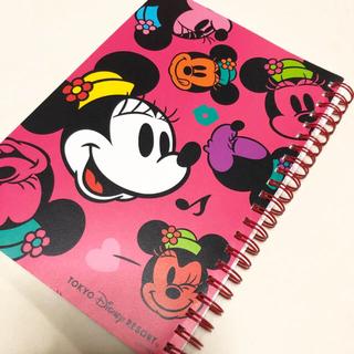 ディズニー(Disney)のDisneyノート(ノート/メモ帳/ふせん)