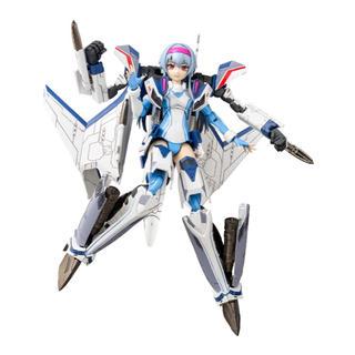 アオシマ(AOSHIMA)のアオシマ VFG マクロスデルタ VF-31J ジークフリード Ver.1.3(模型/プラモデル)