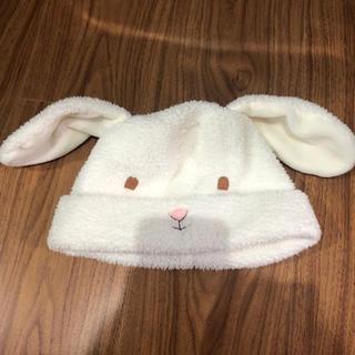 バニーズバイザベイ(Bunnies by the Bay)のバニーズバイザベイ ウサギさん?帽子(帽子)