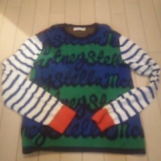 ステラマッカートニー(Stella McCartney)のステラマッカートニー  ジュニア14 セール(ニット/セーター)