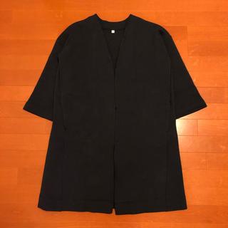 ムジルシリョウヒン(MUJI (無印良品))のコート - 無印良品(その他)