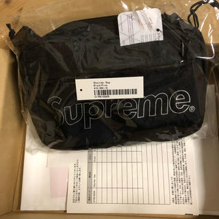 シュプリーム(Supreme)の18fw supreme shoulder bag(ショルダーバッグ)