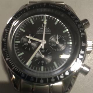 オメガ スピードマスター メンズ(腕時計(アナログ))