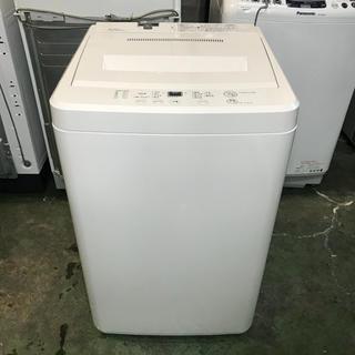 ムジルシリョウヒン(MUJI (無印良品))の⭐️無印良品⭐️全自動洗濯機 2013年 4.5kg 大阪市近郊配達無料(洗濯機)