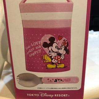ディズニー(Disney)のお弁当ケース(弁当用品)