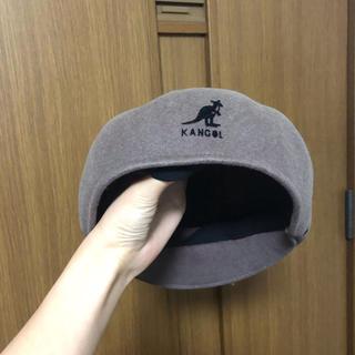 カンゴール(KANGOL)のカンゴール (ハンチング/ベレー帽)