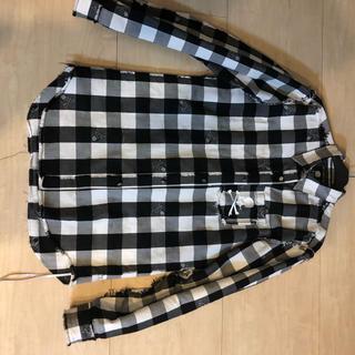マスターマインドジャパン(mastermind JAPAN)のマスターマインドワールドシャツ(シャツ)