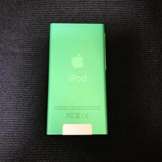 iPod nano 第7世代