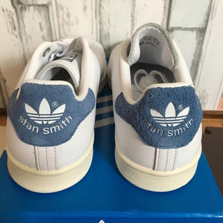 アディダス(adidas)のスタンスミス   ビンテージブルー(スニーカー)