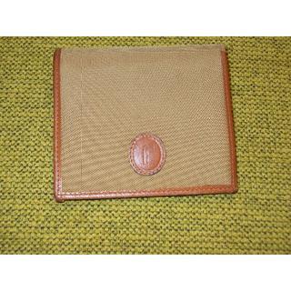 ランセル(LANCEL)のランセル折りサイフ(折り財布)