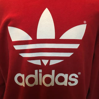 アディダス(adidas)のadidas originals/アディダスオリジナルス フーディパーカー(パーカー)