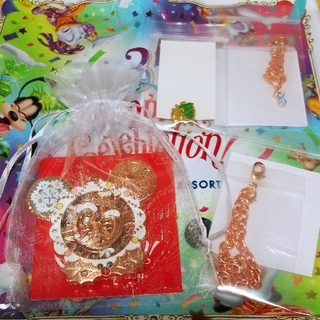 ディズニー(Disney)の2018 タイムオブセレブレーション クリスマス シェリーメイ 完売(キャラクターグッズ)