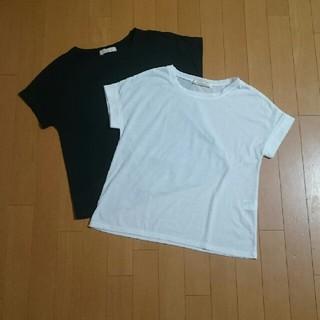 シマムラ(しまむら)のTシャツ 2点セット(Tシャツ(半袖/袖なし))