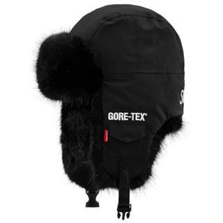 シュプリーム(Supreme)のSupreme GORE-TEX Taped Seam Trooper 黒 (その他)