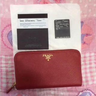 プラダ(PRADA)の新品未使用♡PRADA♡財布(財布)