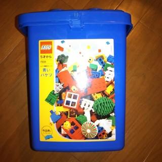 LEGOブロック(積み木/ブロック)