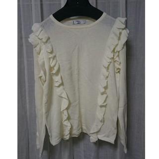 スコットクラブ(SCOT CLUB)のセーター(ニット/セーター)