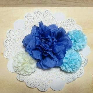 ◆成人式 結婚式 髪飾り⑱◆(ヘアアクセサリー)