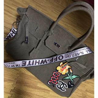 専用 ミリタリーバッグ カスタム 韓国ファッション(ショルダーバッグ)