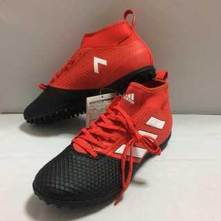 アディダス(adidas)のadidas エース 17.3 TF 新品 27cm(シューズ)